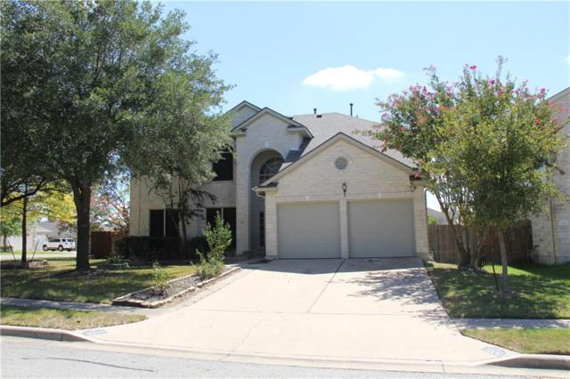 1000 Brown Dr, Pflugerville, TX 78660 (#8017062) :: The ZinaSells Group