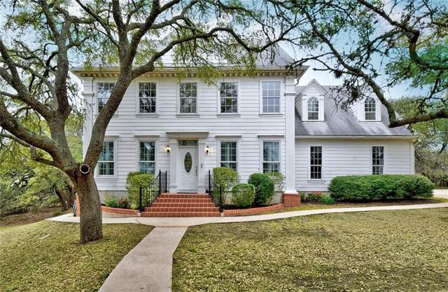 9800 Derecho Dr, Austin, TX 78737 (#8017259) :: The Perry Henderson Group at Berkshire Hathaway Texas Realty