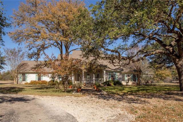 8155 Fm 3237, Driftwood, TX 78619 (#8017661) :: The Perry Henderson Group at Berkshire Hathaway Texas Realty