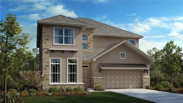 300 Calandria Blvd, Liberty Hill, TX 78642 (#8017750) :: Papasan Real Estate Team @ Keller Williams Realty