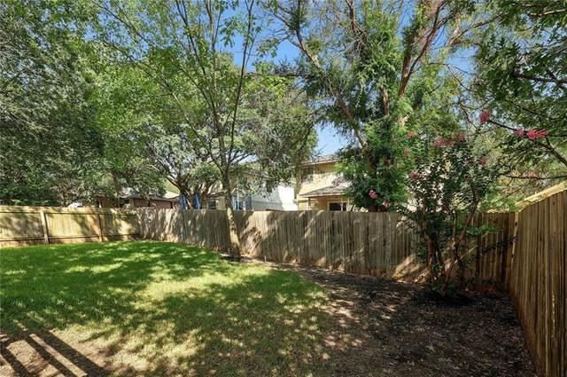 2141 Jester Farms Rd, Round Rock, TX 78664 (#8017831) :: Papasan Real Estate Team @ Keller Williams Realty