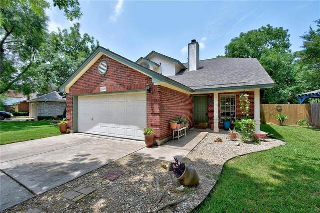 4708 Castleman Dr, Austin, TX 78725 (#8018558) :: The Perry Henderson Group at Berkshire Hathaway Texas Realty