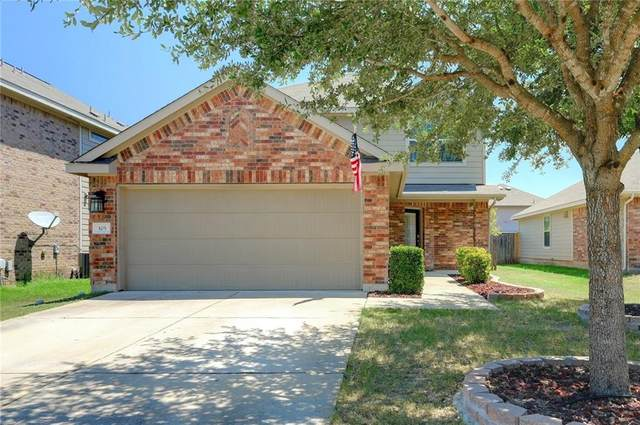 105 Housefinch Loop, Leander, TX 78641 (#8018788) :: Green City Realty