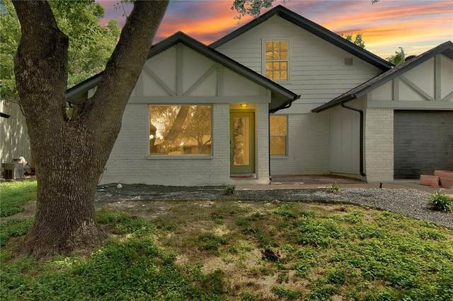 5512 Burgundy Dr, Austin, TX 78724 (#8019108) :: Papasan Real Estate Team @ Keller Williams Realty