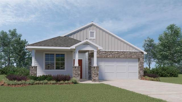 437 Dove Trl, Bertram, TX 78605 (#8019142) :: Realty Executives - Town & Country