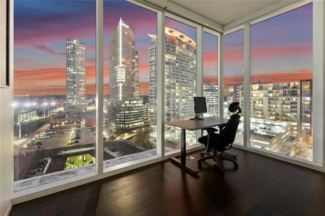 301 West Ave #1101, Austin, TX 78701 (#8020738) :: Zina & Co. Real Estate