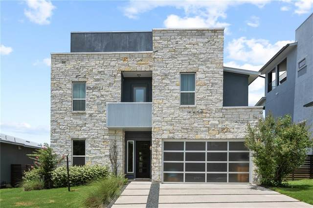 16110 Sydney Carol Ln, Austin, TX 78734 (#8021091) :: Papasan Real Estate Team @ Keller Williams Realty