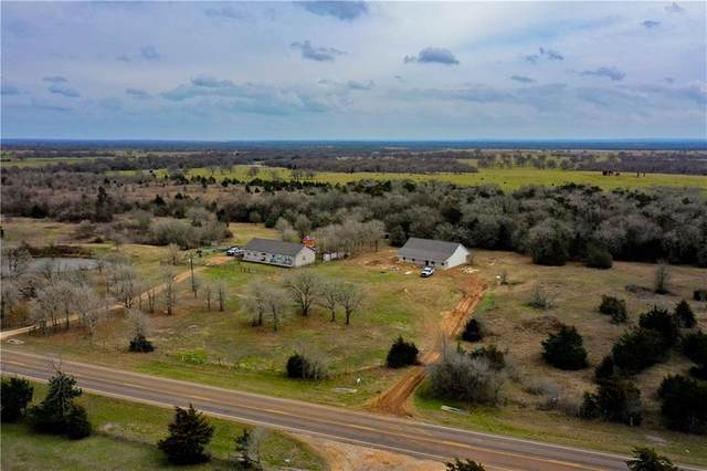 5822 Fm 141, Ledbetter, TX 78946 (#8021208) :: Azuri Group | All City Real Estate