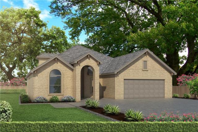 5204 Anaheim Ave, Pflugerville, TX 78665 (#8021277) :: Watters International