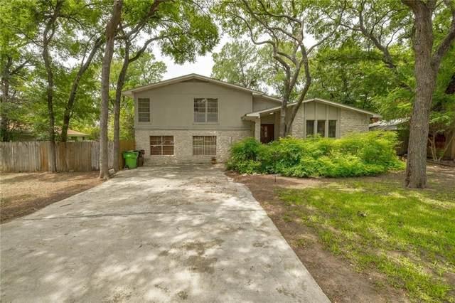402 Gladeview Dr, Round Rock, TX 78681 (#8021608) :: Papasan Real Estate Team @ Keller Williams Realty