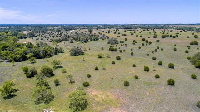 18 Ranch, Lampasas, TX 76550 (#8022089) :: The Heyl Group at Keller Williams