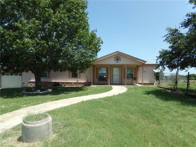 801 County Road 454, Taylor, TX 76574 (#8022390) :: Ben Kinney Real Estate Team