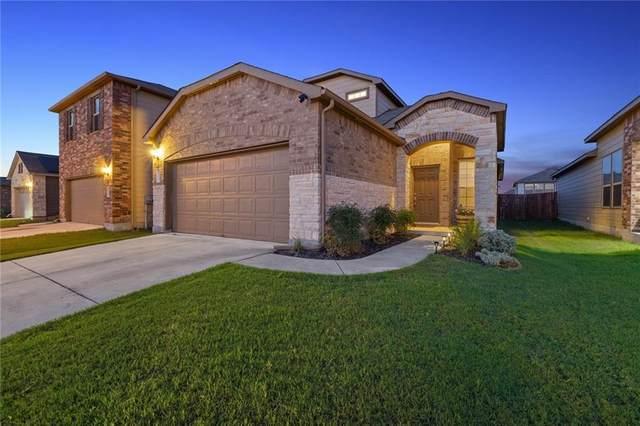 15909 Serene Fleming Trce, Austin, TX 78728 (#8022820) :: Papasan Real Estate Team @ Keller Williams Realty