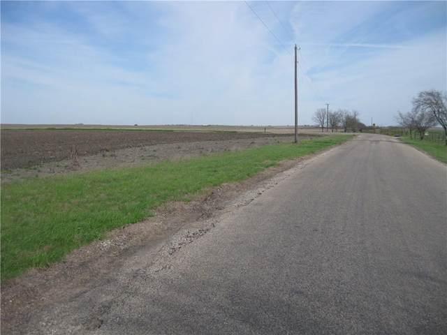 130 Botkin Ln Ln, Coupland, TX 78615 (#8023818) :: Papasan Real Estate Team @ Keller Williams Realty