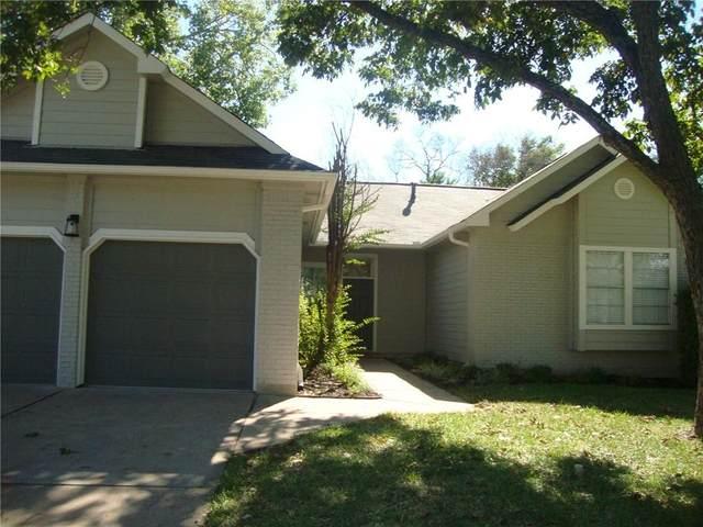 8113 Matchlock Cv, Austin, TX 78729 (MLS #8024870) :: HergGroup San Antonio Team
