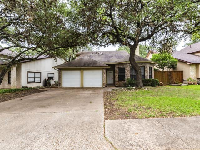 4301 Molokai Dr, Austin, TX 78749 (#8025555) :: Carter Fine Homes - Keller Williams NWMC