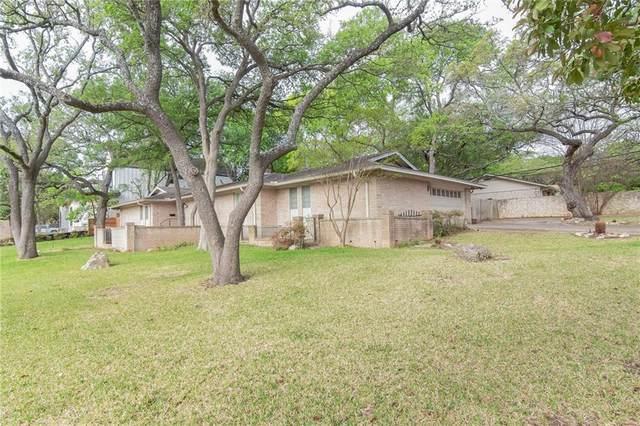 7012 Northledge Dr, Austin, TX 78731 (#8025587) :: The Myles Group | Austin