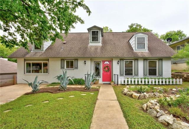 715 Buckingham Pl, Austin, TX 78745 (#8025667) :: The Heyl Group at Keller Williams