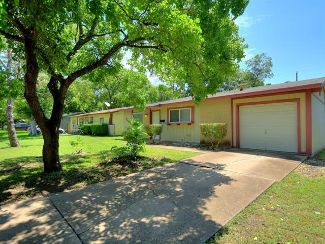 Austin, TX 78757 :: Ben Kinney Real Estate Team