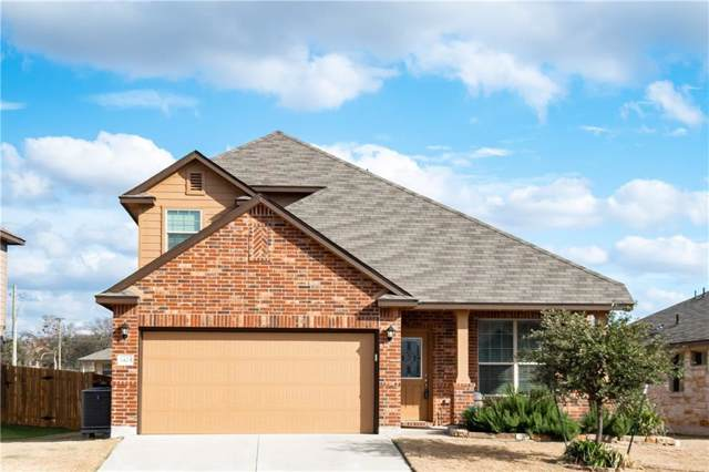 1423 Fawn Lily Dr, Temple, TX 76502 (#8026330) :: The Perry Henderson Group at Berkshire Hathaway Texas Realty
