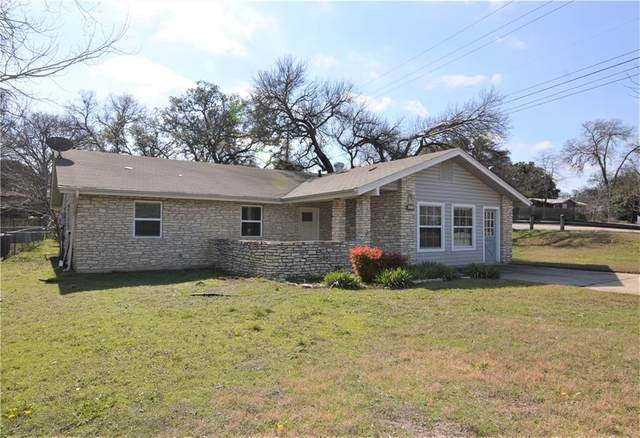 801 Brushy Creek Dr, Round Rock, TX 78664 (#8026672) :: Realty Executives - Town & Country