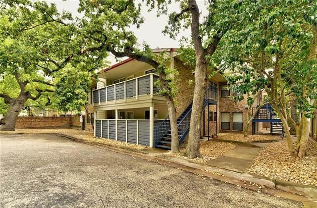 1404 Norwalk Ln #212, Austin, TX 78703 (#8026864) :: The Heyl Group at Keller Williams