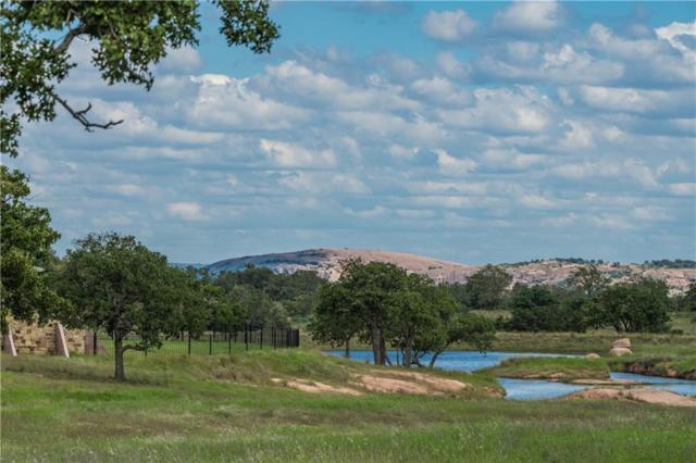 71 Granite Springs Dr, Fredericksburg, TX 78624 (#8027162) :: Papasan Real Estate Team @ Keller Williams Realty