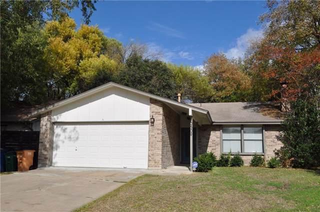 10509 Robinwood Cir, Austin, TX 78758 (#8027347) :: Papasan Real Estate Team @ Keller Williams Realty