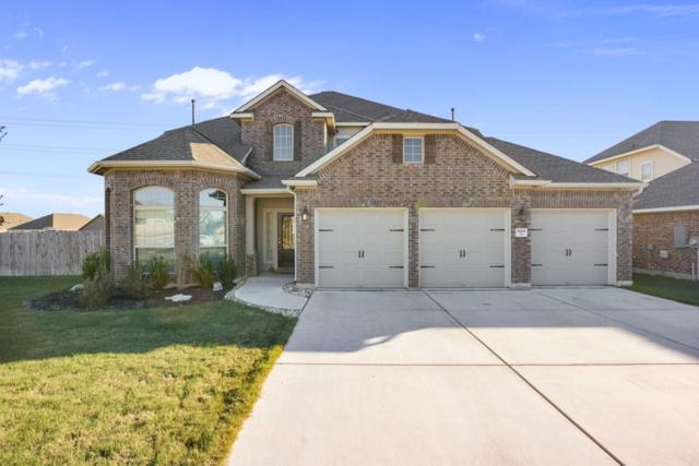 5869 Mantalcino Dr, Round Rock, TX 78665 (#8028124) :: The Smith Team