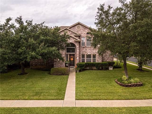 1403 Chalk Ln, Cedar Park, TX 78613 (#8029809) :: Zina & Co. Real Estate