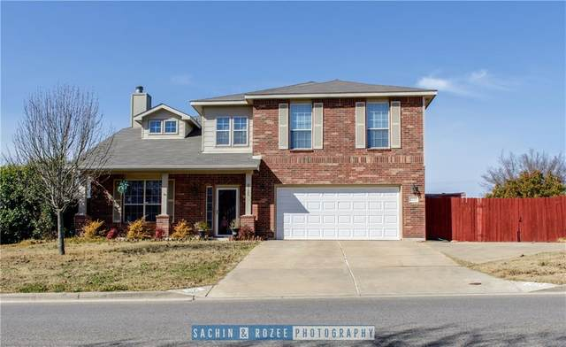 2120 Modoc Dr, Harker Heights, TX 76548 (#8030087) :: 12 Points Group