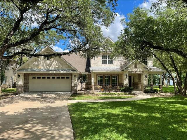485 Arrowhead Point Rd, Belton, TX 76513 (#8030553) :: Papasan Real Estate Team @ Keller Williams Realty