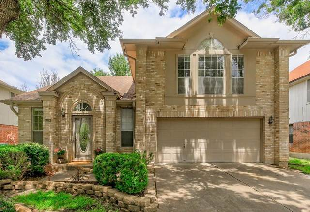 15400 Ecorio Dr, Austin, TX 78728 (#8030572) :: Papasan Real Estate Team @ Keller Williams Realty