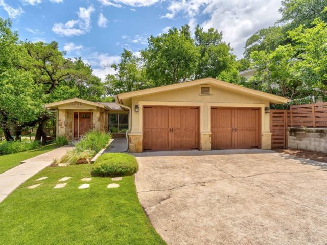 2336 Westrock Dr, Austin, TX 78704 (#8031172) :: The Heyl Group at Keller Williams