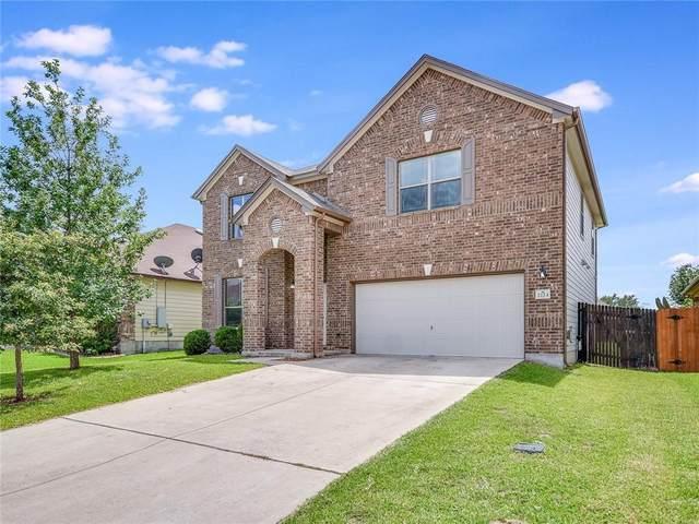 2224 Mccombs St, Georgetown, TX 78626 (#8031468) :: Papasan Real Estate Team @ Keller Williams Realty