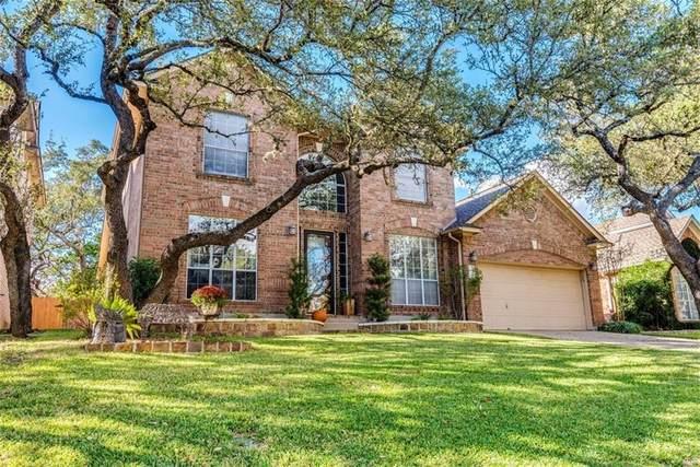 6542 Clairmont Dr, Austin, TX 78749 (#8031852) :: First Texas Brokerage Company