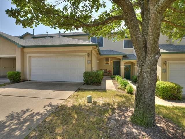 2100 Pipers Field Dr #47, Austin, TX 78758 (#8032028) :: The Heyl Group at Keller Williams