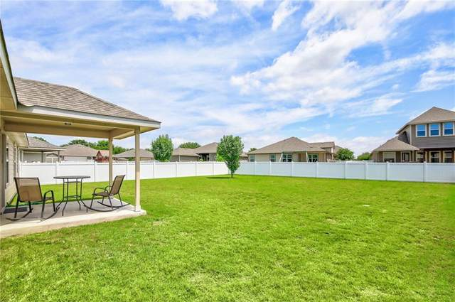 1814 Kingston Lacy Blvd, Pflugerville, TX 78660 (#8032671) :: Service First Real Estate
