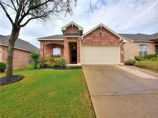 1905 Sand Creek Rd, Cedar Park, TX 78613 (#8032963) :: Papasan Real Estate Team @ Keller Williams Realty
