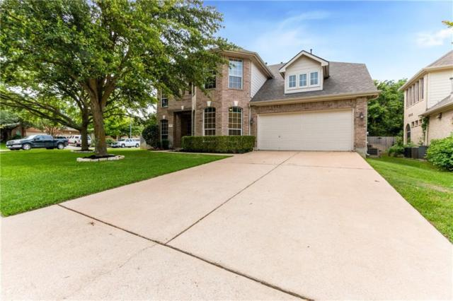 2230 Buena Vista Ln, Round Rock, TX 78665 (#8032975) :: The Heyl Group at Keller Williams