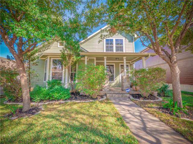 939 Monadale Trl, Round Rock, TX 78664 (#8033656) :: Ana Luxury Homes