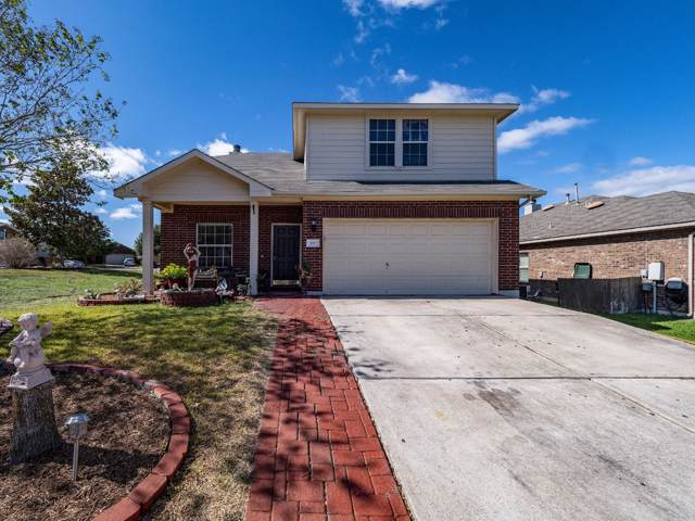 167 Pecanwood, Kyle, TX 78640 (#8033801) :: The Perry Henderson Group at Berkshire Hathaway Texas Realty