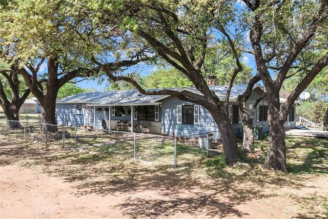 517 Oak Forest Rd, Marble Falls, TX 78654 (#8033993) :: Realty Executives - Town & Country