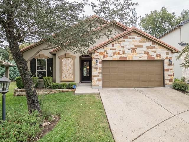 8 Chandon Ln, Lakeway, TX 78734 (#8034213) :: Papasan Real Estate Team @ Keller Williams Realty