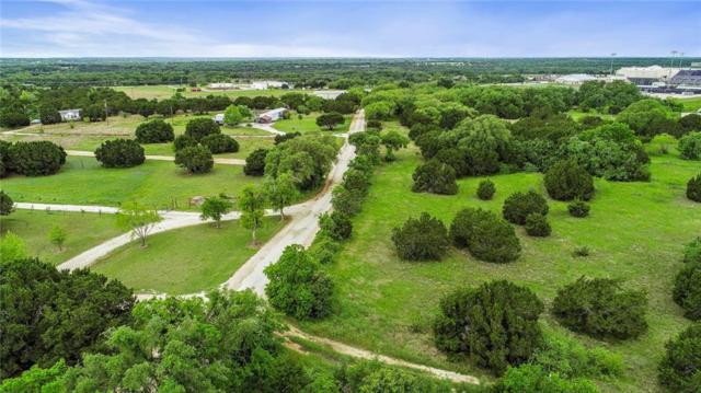 445 Cr 277, Liberty Hill, TX 78642 (#8035264) :: Lucido Global