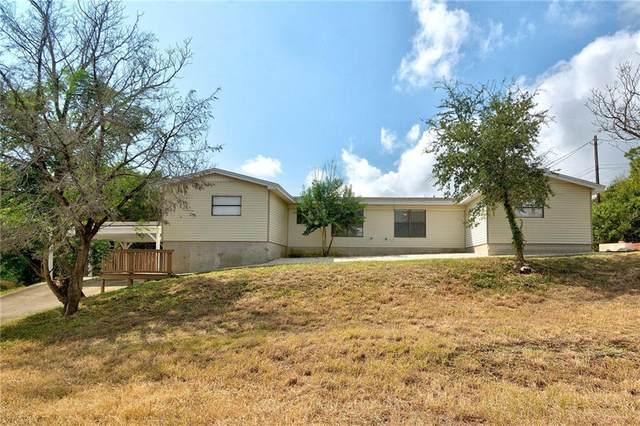 8803 Sky Mountain Dr, Austin, TX 78735 (#8036268) :: Front Real Estate Co.