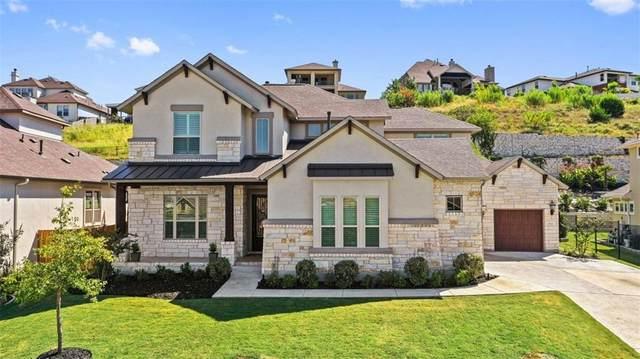 6021 Osceola Trl, Austin, TX 78738 (MLS #8036272) :: Vista Real Estate