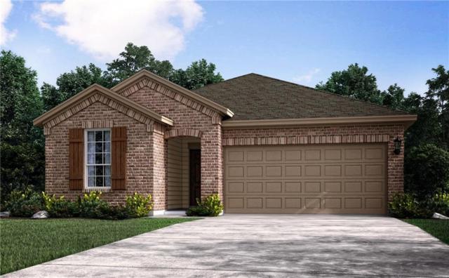 121 Spanish Foal Trl, Georgetown, TX 78626 (#8036636) :: Zina & Co. Real Estate