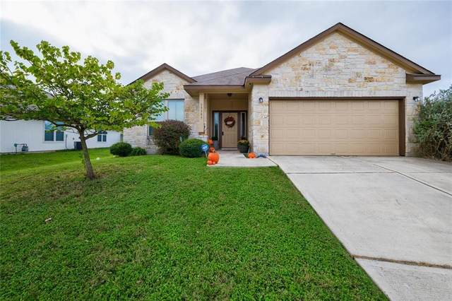 15303 Lucian St, Austin, TX 78725 (#8036699) :: Green City Realty