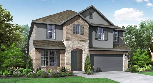 109 Whistling Willow Dr, Georgetown, TX 78628 (#8036879) :: Papasan Real Estate Team @ Keller Williams Realty